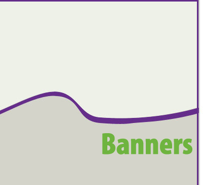 Promotional, Trade Show Banners
