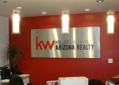 A-Keller Williams Lobby