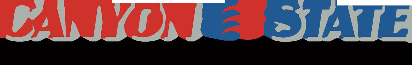 Canyon-State-logo-